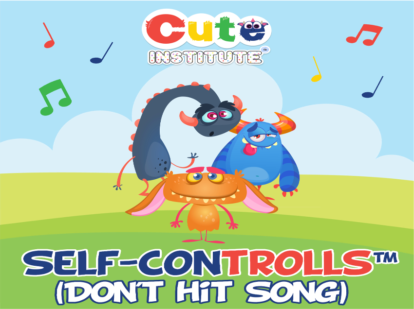 Video Inside] We Taught Our Preschoolers Self-Control And